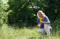 Christel Garten 3